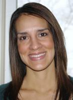 Patricia Cavazos-Rehg